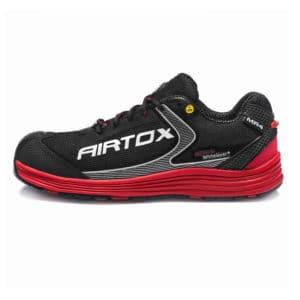 Calzado de seguridad AIRTOX MR